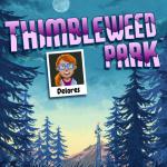 Promocja na Delores: A Thimbleweed Park Mini-Adventure