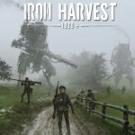 Promocja na Iron Harvest