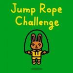 Promocja na Jump Rope Challenge