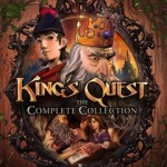 Promocja na King's Quest The Complete Collection