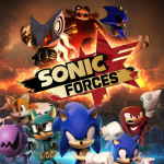 Promocja na Sonic Forces