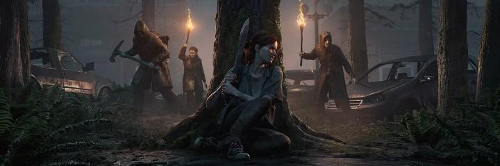 Promocje na The Last of Us: Part II - duży obrazek