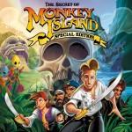 Promocja na The Secret of Monkey Island