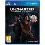 Promocja na Uncharted: Zaginione Dziedzictwo