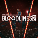 Promocja na Vampire: The Masquerade - Bloodlines 2