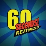 Promocja na 60 Seconds