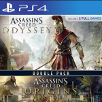 Promocja na Assassin's Creed