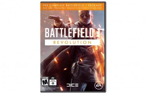 Promocja na Battlefield 1 Revolution Edition PC