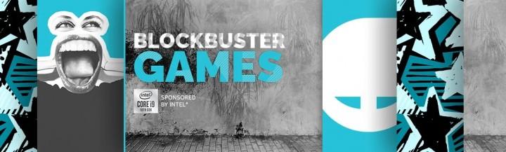 Green Man Gaming Summer Sale Blockbusters