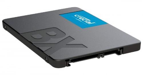 Promocja na Crucial BX500 2TB