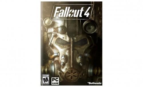 Promocja na Fallout 4