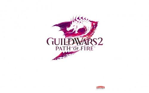 Promocj an Guild Wars 2 Path of Fire PC