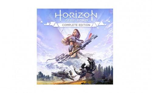 Promocja na Horizon Zero Dawn Complete
