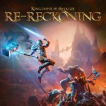 Promocja na Kingdoms of Amalur Re-Reckoning