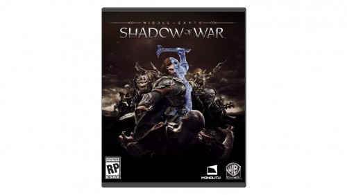 Promocja na Middle-Earth Shadow Of War