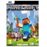 Promocja na Minecraft PC