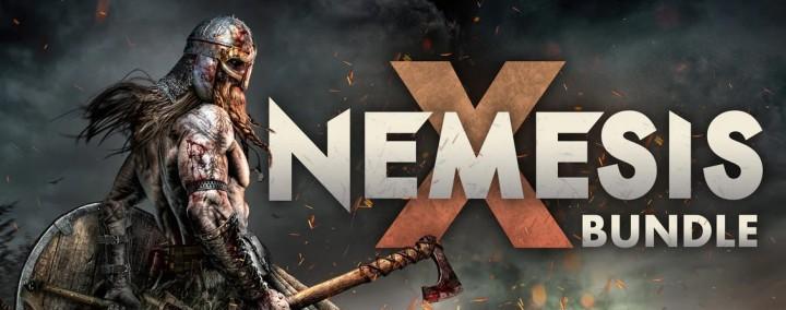 Promocja na Nemesis X Bundle