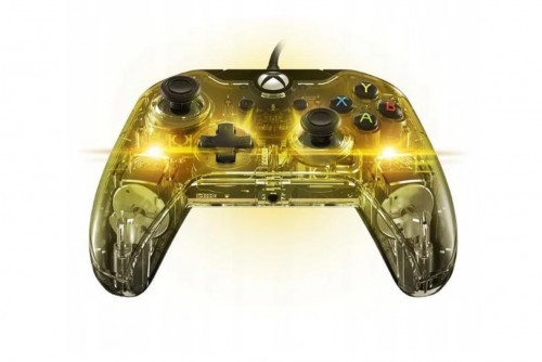 Promocja na PDP Afterglow Wired Controller Xbox One & Windows