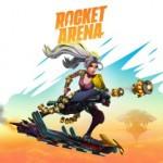 Promocja na Rocket Arena