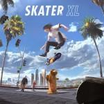 Promocja na Skater XL - The Ultimate Skateboarding Game