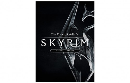 The Elder Scrolls V Skyrim Special