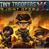 Promocja na Tiny Troopers