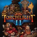 Promocja na Torchlight II