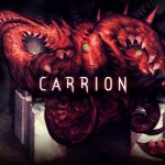 Promocja na Carrion