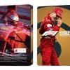 Promocja na Steelbook F1 2020