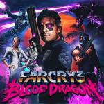 Promocja na Far Cry 3 Blood Dragon