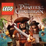 Promocja na LEGO Pirates of the Caribbean