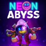 Promocja na Neon Abyss