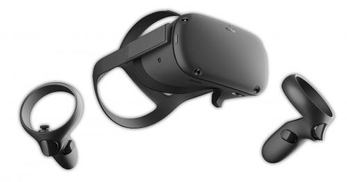 Promocja na Oculus Quest