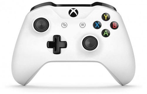 Promocja na pad Xbox One (biały)