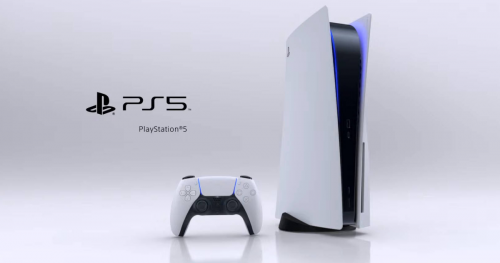 PlayStation 5 Facebook