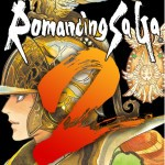 Promocja na Romancing Saga 2