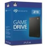 Promocja na dysk Seagate Game Drive 2TB