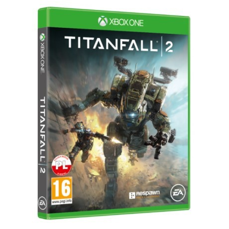Promocja na Titanfall 2