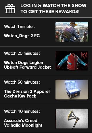 Watch Dogs 2 za darmo