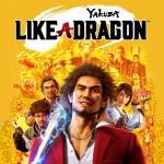 Promocja na Yakuza Like a Dragon