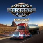 Promocja na American Truck Simulator Gold