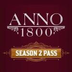Promocja na Anno 1800 Season 2 Pass