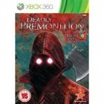 Promocja na Deadly Premonition