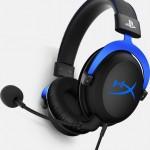 HyperX Cloud PS4 HX-HSCLS-BL/EM