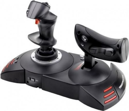 Joystick Thrustmaster T-Flight Hotas X