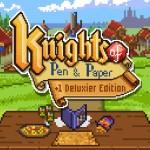 Promocja na Knight of Pen
