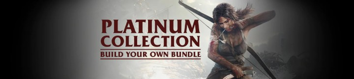 Platinum Collection Build your own Bundle August/September 2020