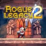 Promocja na Rogue Legacy 2