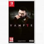 Promocja na Vampyr