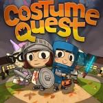 Promocja na Costume Quest